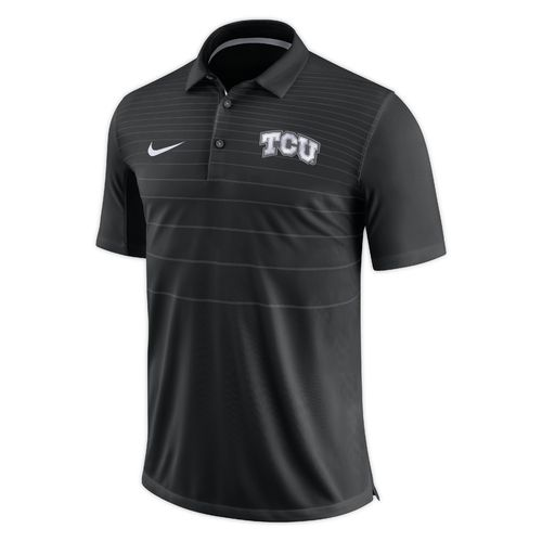 Nike™ Men's Texas Christian University Early Season Polo Shirt