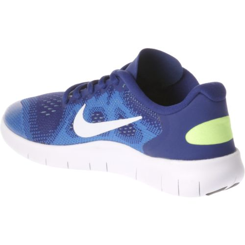 Nike Boys' Free RN 2 Running Shoes - view number 3