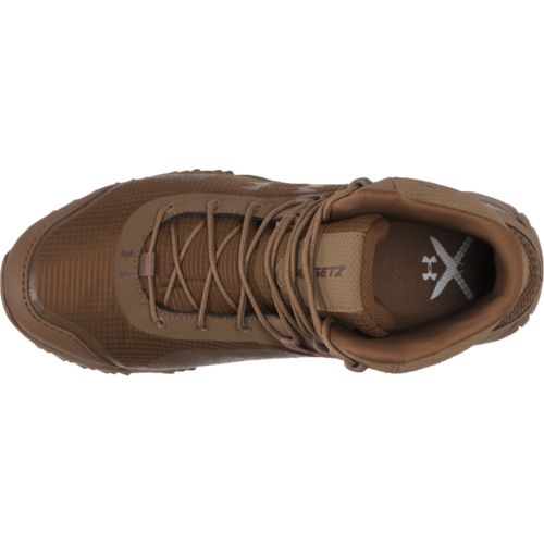 Under Armour Men's Valsetz RTS Tactical Boots - view number 3