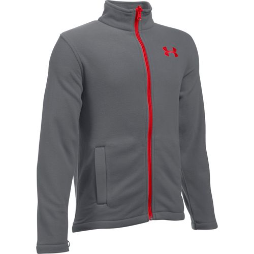 Under Armour Boys' UA Storm Wildwood 3-in-1 Jacket - view number 2