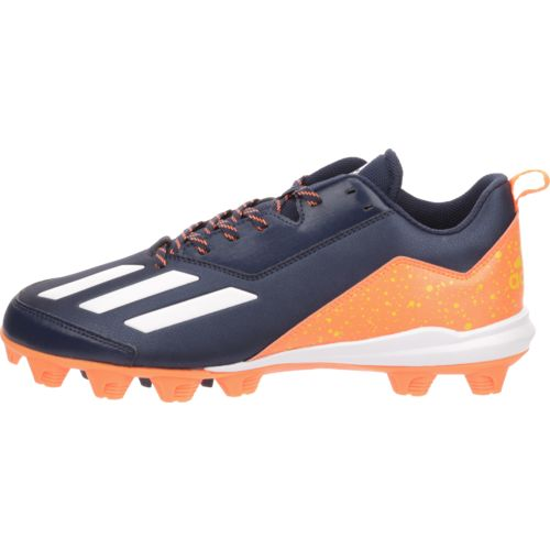 Display product reviews for adidas Men's Showrrea Baseball Cleats