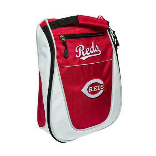 Team Golf Cincinnati Reds Golf Shoe Bag - view number 1