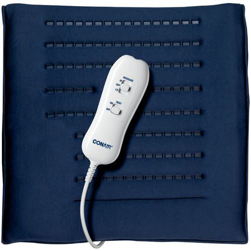 Conair® ThermaLuxe® Massaging Heating Pad