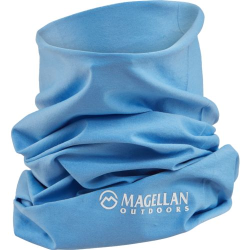 Magellan Outdoors Men's Laguna Madre Cool Solid Fishing Neck Gaiter