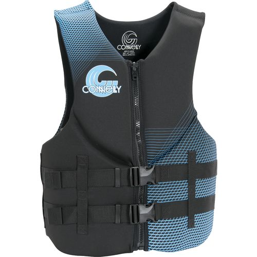 Display product reviews for Connelly Men's Hinge V-back Neo Life Vest