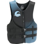 Connelly Men's Hinge V-back Neo Life Vest - view number 1