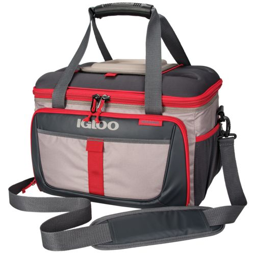 Display product reviews for Igloo Collapse & Cool 50-Can Soft-Sided Cooler