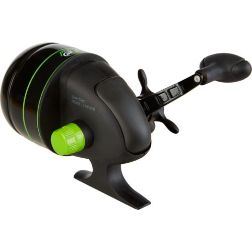 Pro Cat™ Metal Spincast Reel - view number 2