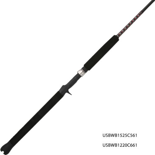 Shakespeare® Ugly Stik Bigwater Saltwater Conventional Rod - view number 1