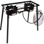 Camp Chef Pioneer 2-Burner Propane Stove - view number 1