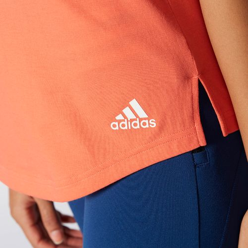adidas Women's Baseball Short Sleeve Top - view number 4