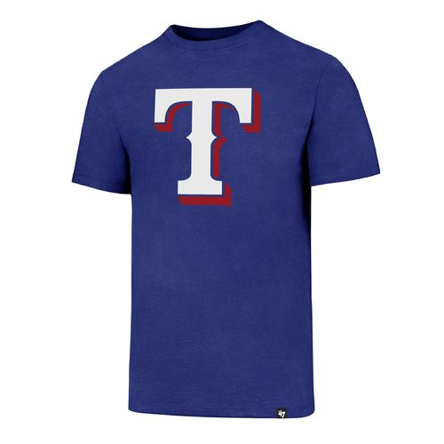 '47 Texas Rangers Logo Club T-shirt - view number 1