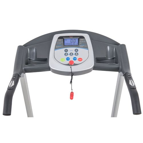 Sunny Health & Fitness SF-T7603 Motorized Treadmill - view number 2