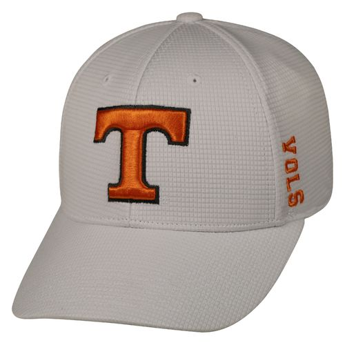 Top of the World Men's University of Tennessee Booster Plus Flex Cap - view number 1