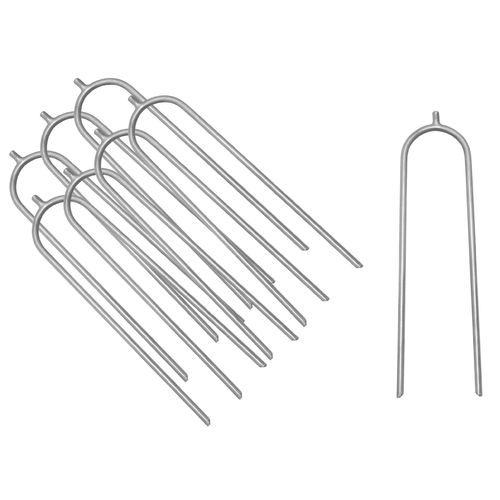 Upper Bounce® Wind Guard Anchors 8-Pack