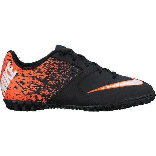 Nike Boys' BombaX Indoor Soccer Shoes