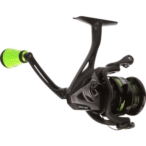 Lew's Mach II Speed Spin Spinning Reel - view number 2