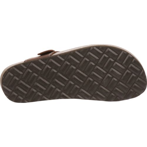 Mountain Sole Women's Footbed Sandals - view number 5