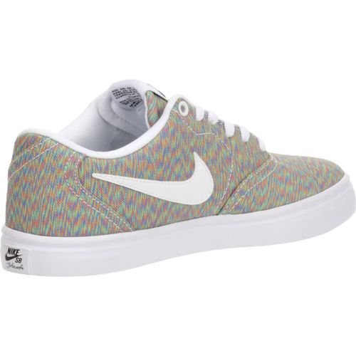 Nike Women's SB Check Solar Shoes - view number 3