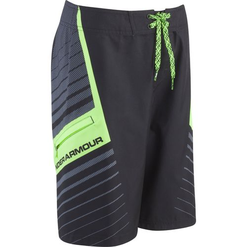 Under Armour Boys' Ascending Boardshort