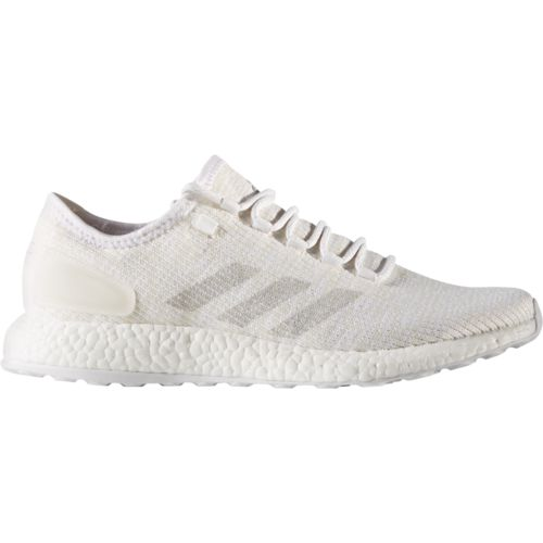 Display product reviews for adidas Men's Pureboost Running Shoes