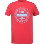 Columbia Sportswear Men's PFG Graphic Crew Neck T-shirt - view number 1