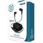 iWorld Gamma Bluetooth Earbuds with Mic and Case - view number 2