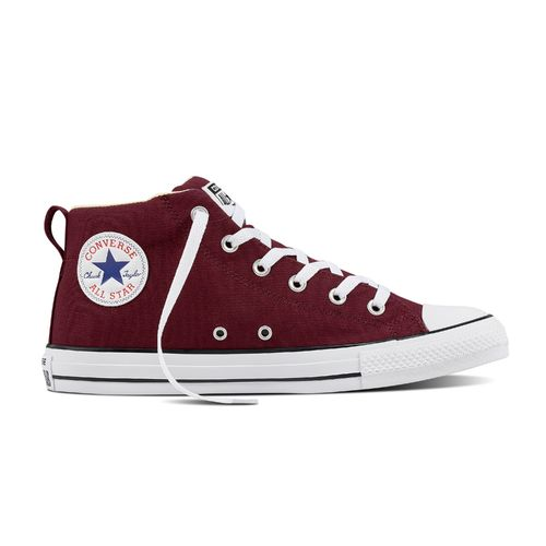 Converse Men's Chuck Taylor High Street Mid Shoes - view number 1