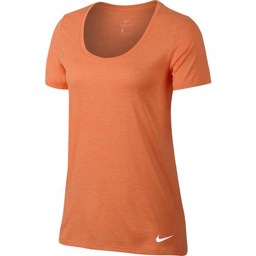 Display product reviews for Nike Women's Dry Legend Short Sleeve Top