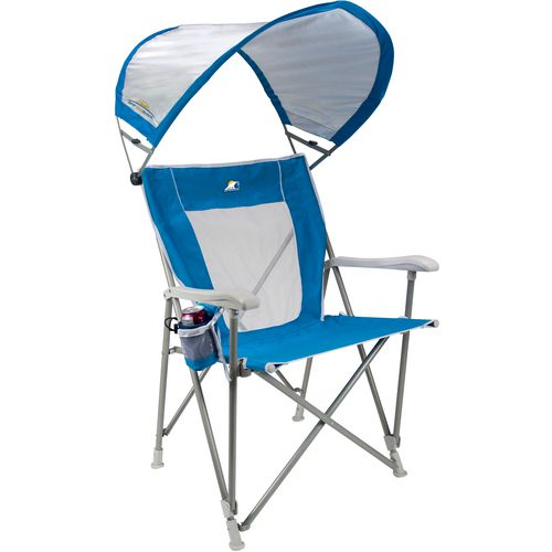 Display product reviews for GCI Outdoor Waterside SunShade Captain's Chair
