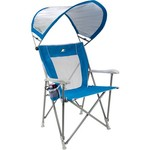 GCI Outdoor Waterside SunShade Captain's Chair - view number 1