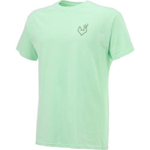 Browning Women's Classic Graphic T-shirt - view number 3