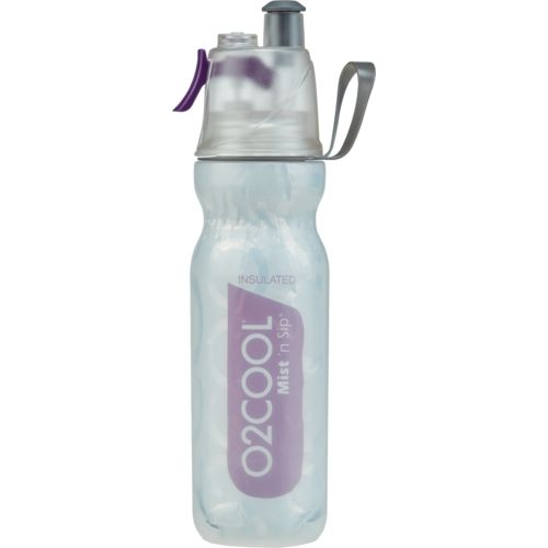 O2 COOL ArcticSqueeze Mist 'N Sip 20 oz Water Bottle - view number 3