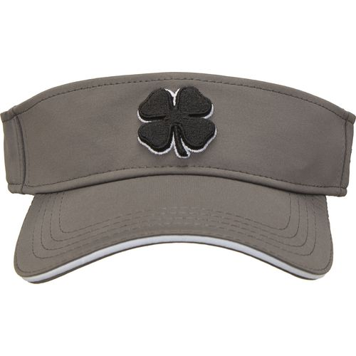 Black Clover Men's Visor - view number 1