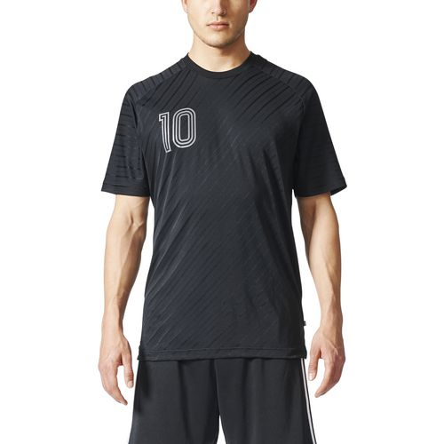 adidas Men's Tango Player Icon Soccer Jersey - view number 3