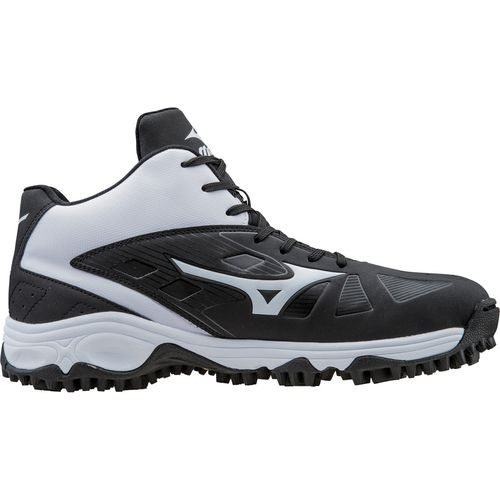 Mizuno Men's 9 Spike Advanced Erupt 3 Athletic Shoes - view number 2