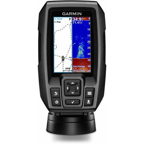 Garmin STRIKER 4 CHIRP Sonar/GPS Fishfinder Combo - view number 3
