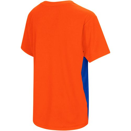 Colosseum Athletics Boys' University of Florida Short Sleeve T-shirt - view number 2