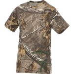Magellan Outdoors Kids' Hill Zone Short Sleeve T-shirt - view number 3