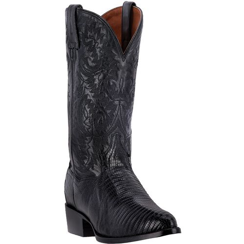 Dan Post Men's Raleigh Lizard Skin Western Boots
