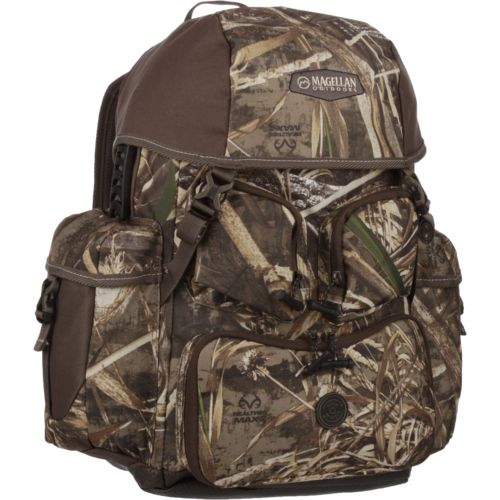 Magellan Outdoors Waterfowl Backpack - view number 2