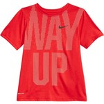Nike Boys' Legend Way Up T-shirt - view number 2