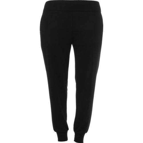 BCG Women's French Terry Plus Size Jogger