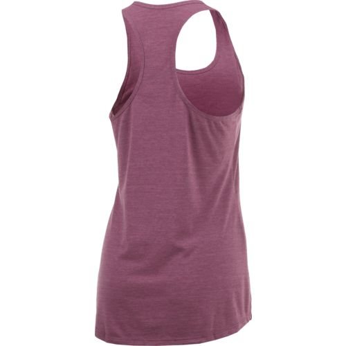 The North Face Women's Performance Logowear Graphic Play Hard Tank Top - view number 2