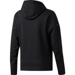 adidas Men's Squad ID Full-Zip Hoodie - view number 2