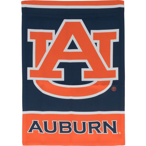 WinCraft Auburn University 2-Sided Garden Flag - view number 1
