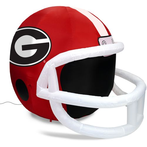 Display product reviews for Sporticulture University of Georgia Team Inflatable Helmet