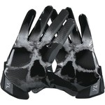 Nike Youth Vapor Jet 4.0 Football Gloves - view number 3