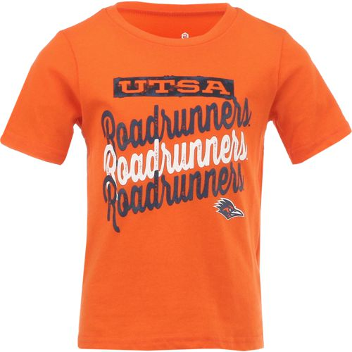 Gen2 Toddlers' University of Texas at San Antonio Watermarked T-shirt