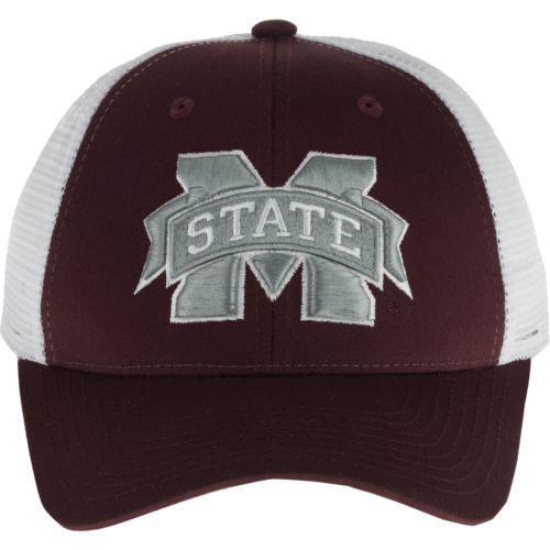 Zephyr Men's Mississippi State University Big Rig 2 Cap